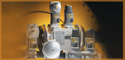 Electro-Hydraulic Actuators